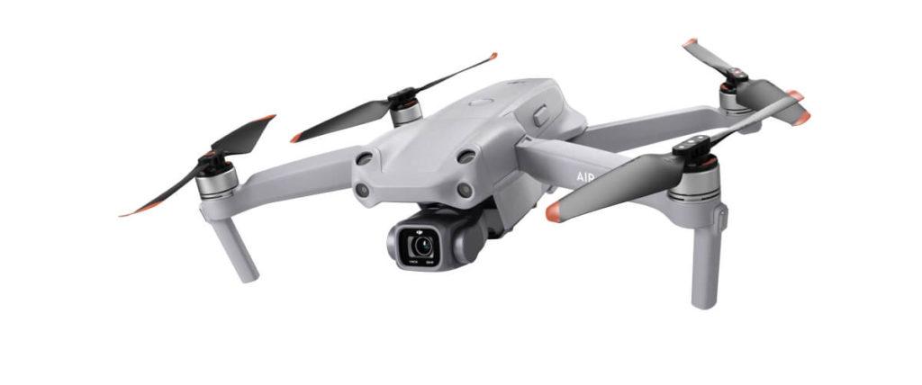 Dron DJI Air 2 S